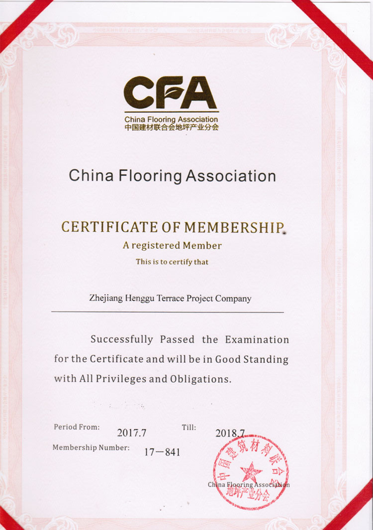 CFA证书2